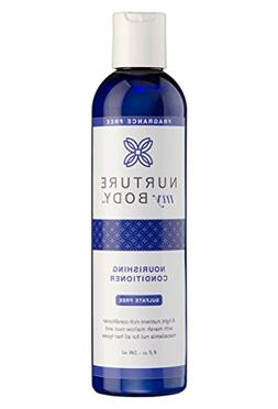Nurture My Body All-Natural Everyday Conditioner, Fragrance