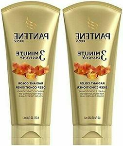 2 Pantene Pro-V Miracle Deep Conditioner, Curl Perfection, F