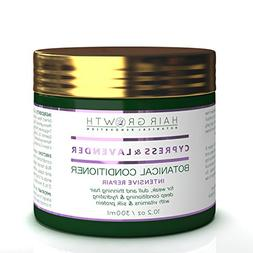 Hair Loss Conditioner Lavender - Cypress Intensive Repair Fo