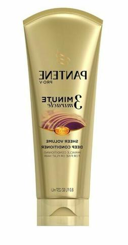 Pantene Pro-V 3 Minute Miracle Repair & Protect Deep Hair Co