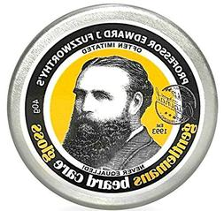 Professor Fuzzworthy's Beard Balm Gloss Leave In Conditioner