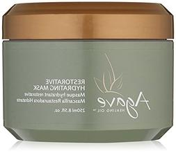 Agave Healing Oil Restorative Hydrating Mask Great for Dry &