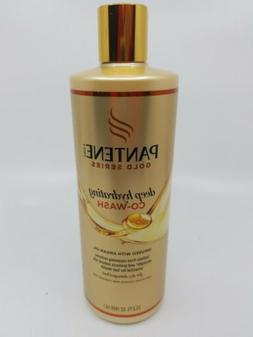 Pantene Pro-V Gold Series Deep Hydrating Co-Wash, 15.2 Fluid