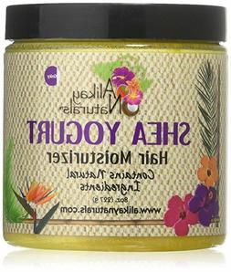 Alikay Naturals Shea-Yogurt Hair Moisturizer 8oz