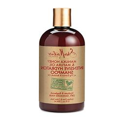 sheamoisture manuka honey mafura oil