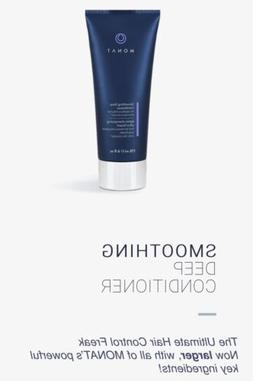 Monat Smoothing Deep Conditioner 6 fl oz w/ Rejuveniqe for F