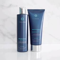 smoothing shampoo and deep smoothing conditioner set