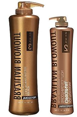 Brazilian Blowout Original Professional Solution Step 2  and