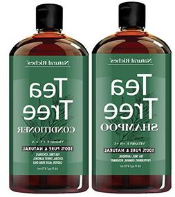 sulfate anti dandruff tea tree