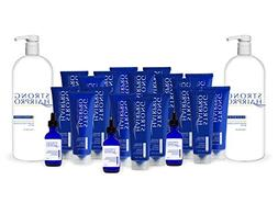 Hair Therapy Professional Starter Set - 24 of each of the St