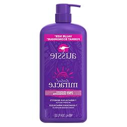 Aussie Total Miracle Shampoo, 30.4 Fluid Ounce