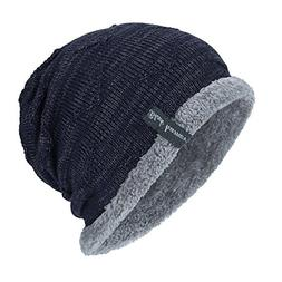 Unisex Warm Outdoor Fashion Hat Beanie Cap Knit Cap Hedging